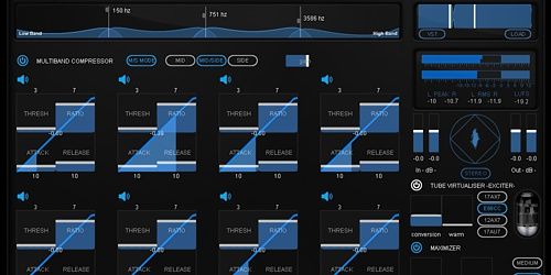 Music production vst plugins