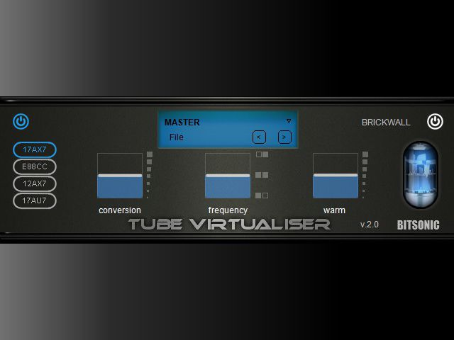 Professional mastering softwares and free VST plugins