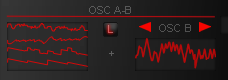 layered oscillator in wt-01 red