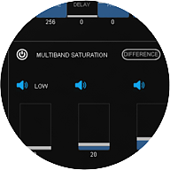 saturation plug-in