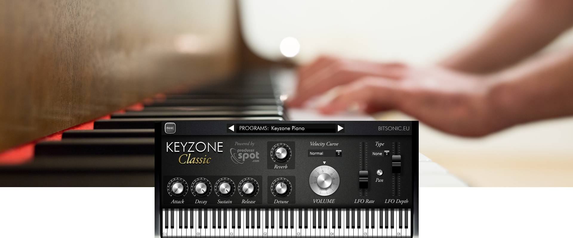 Free piano plugin for pc and mac